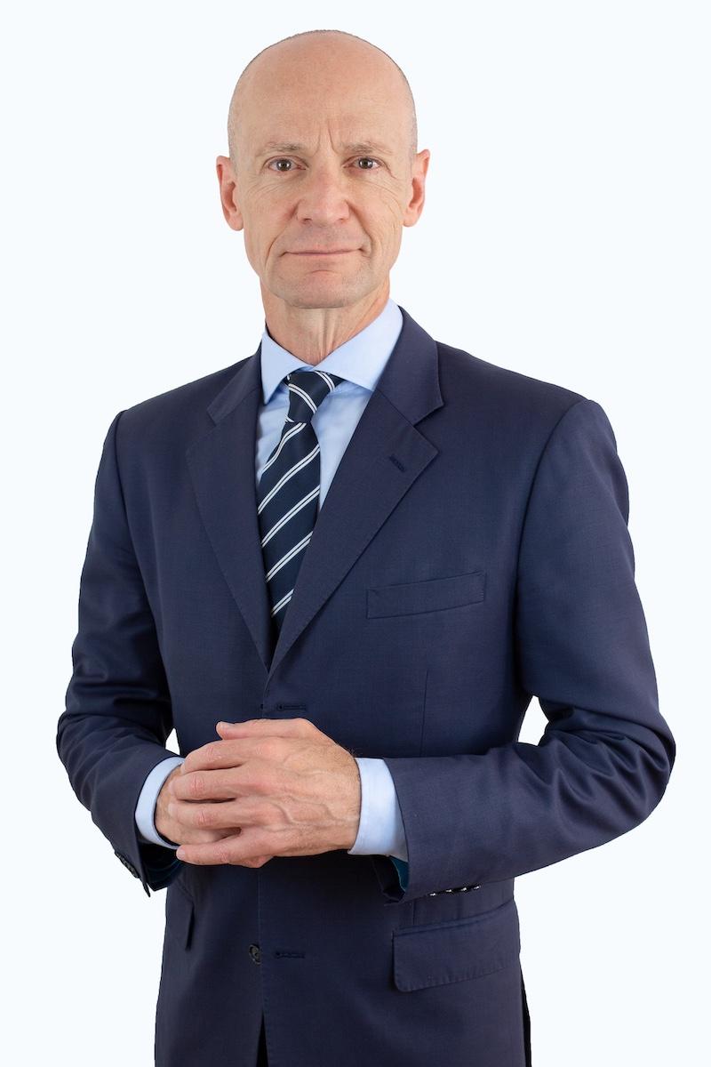Gerd Kommer und sein Weltportfolio