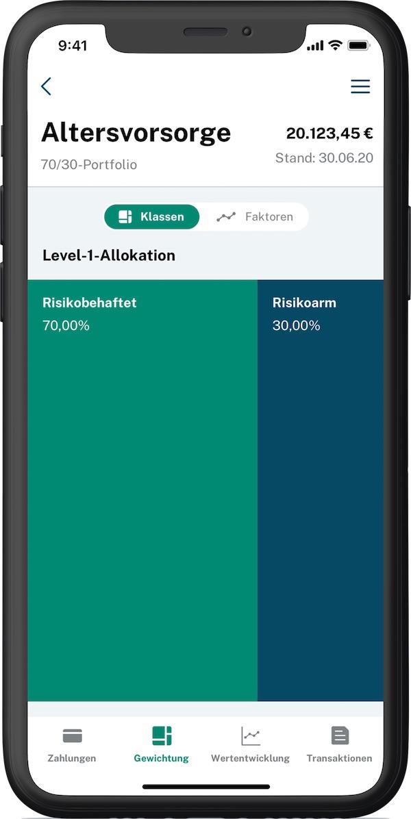 Gerd-Kommer-Capital-App